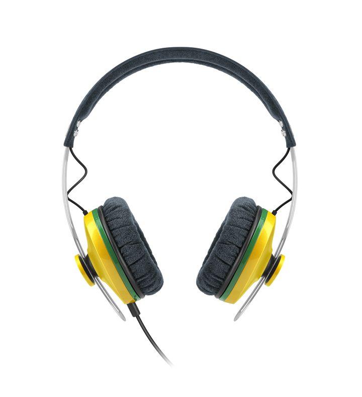 MOMENTUM ON-Ear Samba product shot font