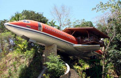 boeing-727-trasformato in suite in costa rica Social Design Magazine-01