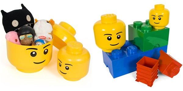 レゴ収納ボックスソーシャルデザインマガジン3