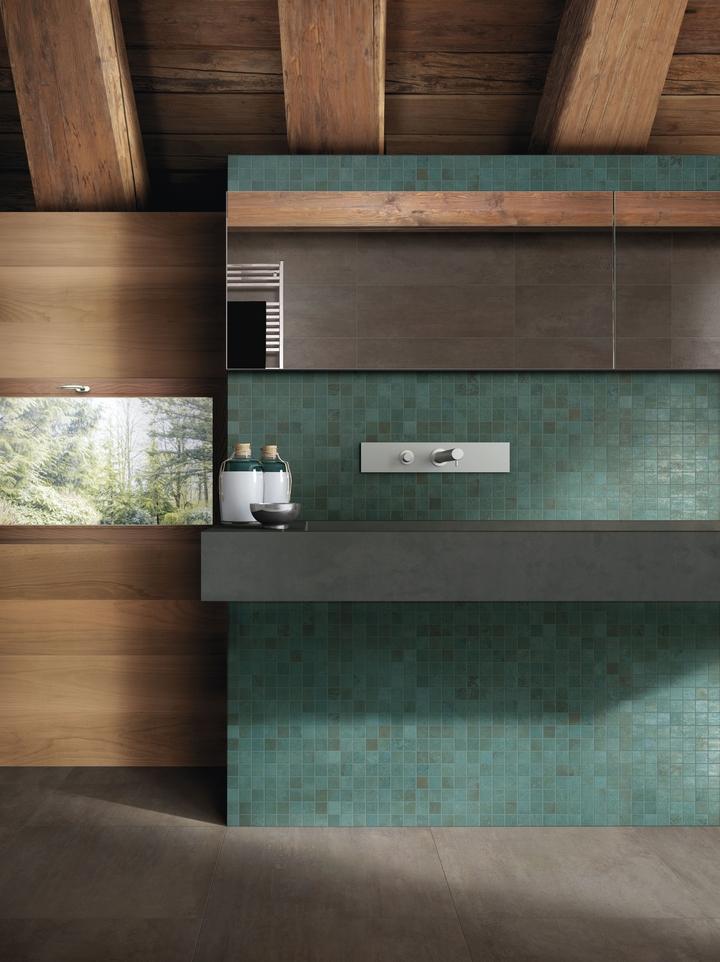 Social Design Magazine Caesar-TRACE Minze Mosaik