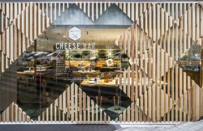 poncelet cheese bars barcelona estudihac Social Design Magazine 03