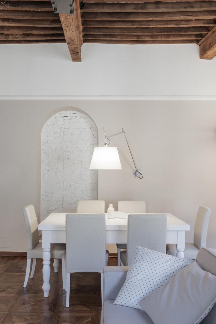Studiòvo viejo apartamento en Lucca Social Design Magazine 05