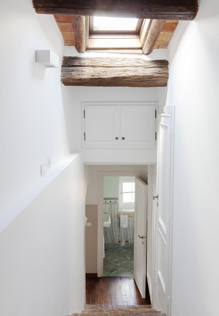 Studiòvo viejo apartamento en Lucca Social Design Magazine 17