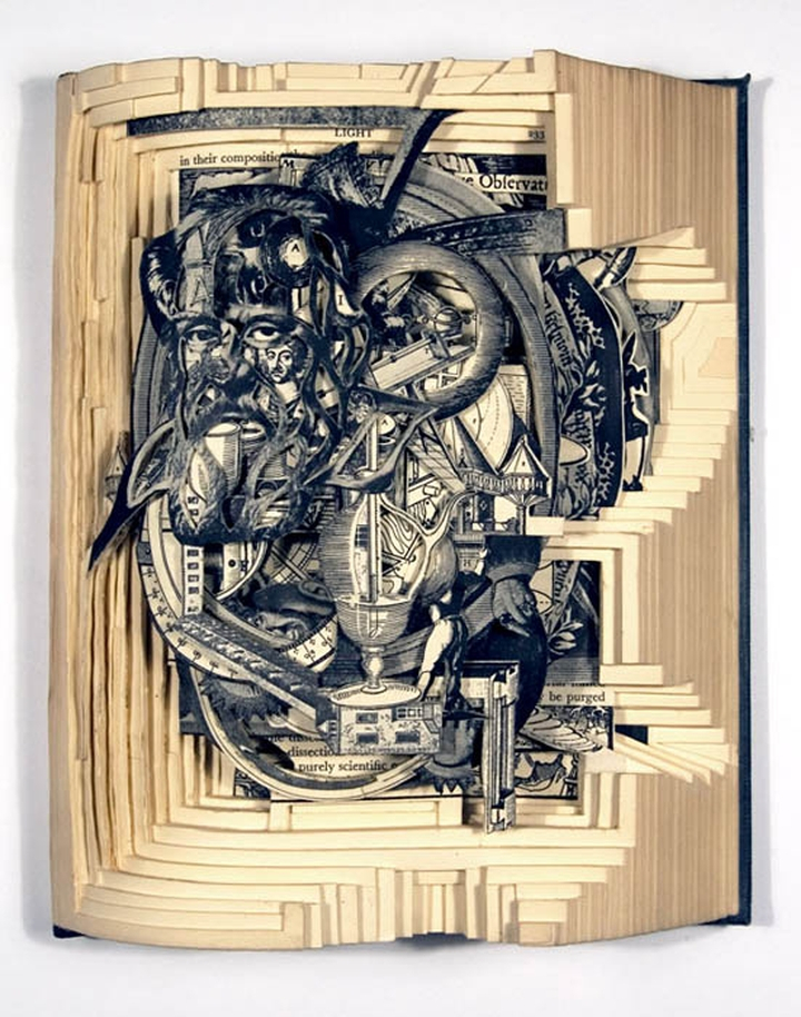 ブックアート彫刻-socialdesignmagazine09