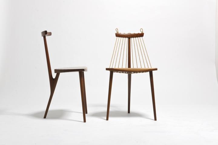 Chair 3 feet Ricardo Graham Ferreira social magazine-01 design