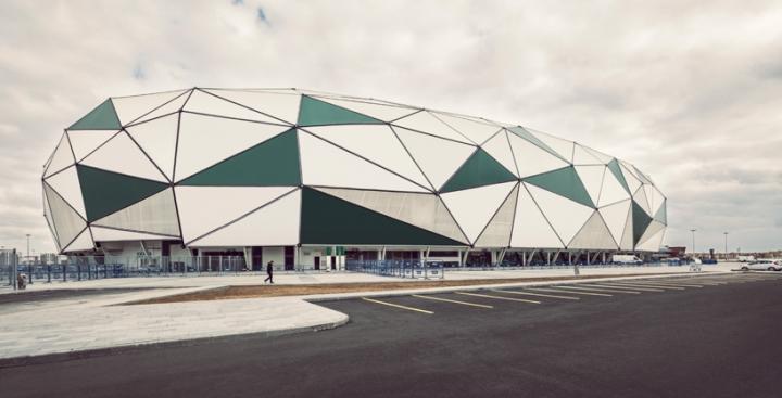 bahadçr kul Architekten konya Stadtstadion 05