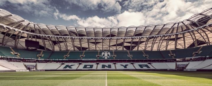 bahadçr kul Architekten konya Stadtstadion 07