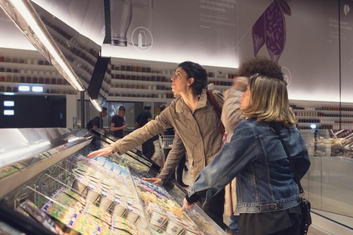 2015 futuro del distrito supermercado de alimentos ratas Expo de Milán 03 carlo asociado