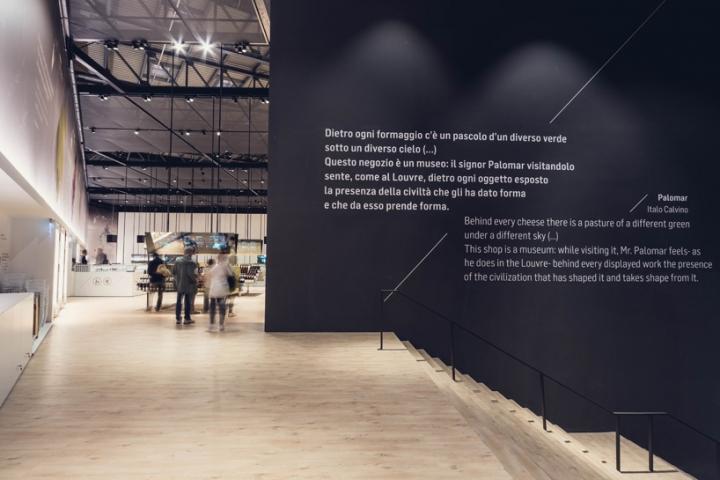 2015 futuro del distrito supermercado de alimentos ratas Expo de Milán 06 carlo asociado