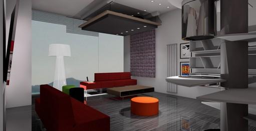 Furniture Studio Design Ivan Saccomani 14