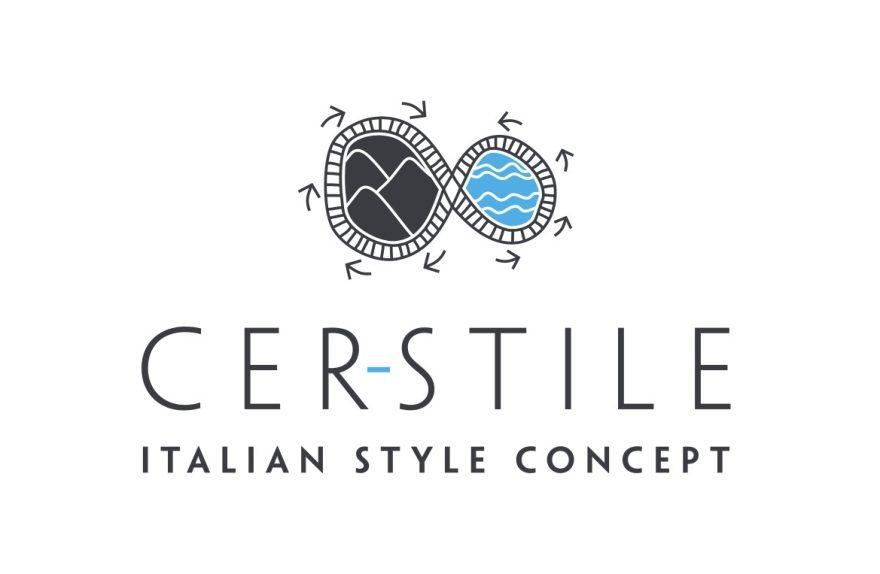 CER STYLE έννοια ιταλικό στυλ Cersaie 2015