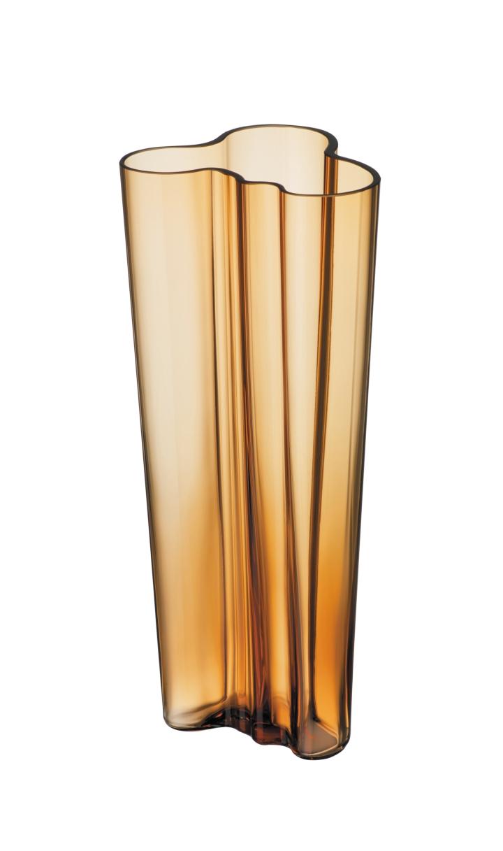 Aalto vase 255mm desert social design magazine