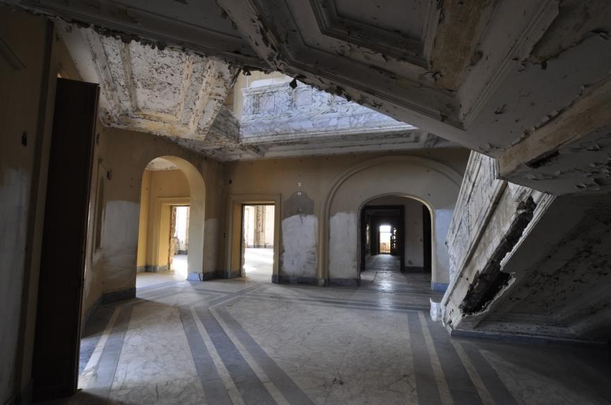 10 Albânia Palácio do rei Roberto Zog_Photo Bern