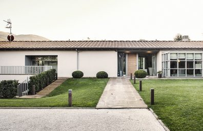 Villa Antoure pa nati nan tuscany