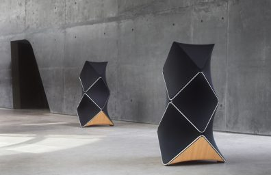 Beolab 90 the most innovative loudspeaker by Bang & Olufsen