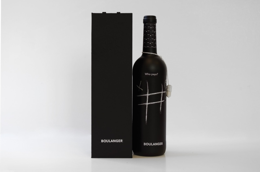 σχεδιασμό της συσκευασίας Boulanger 02
