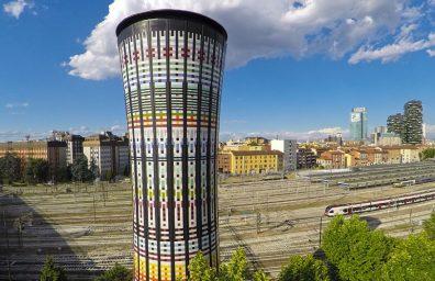 Πύργος Rainbow Μιλάνο