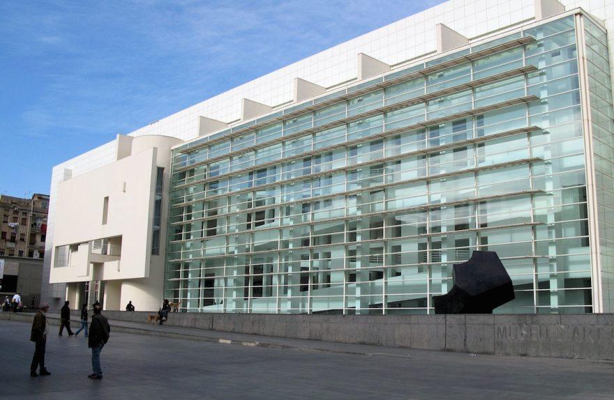 Itinerario Barcellona alla scoperta del design