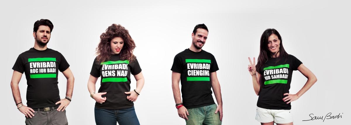 Sam Badi t shirt 01