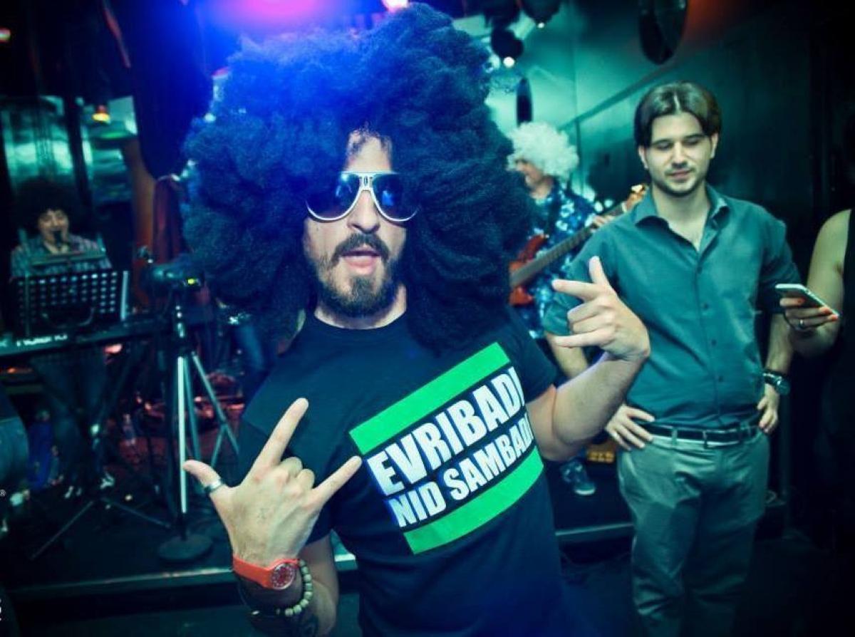 Sam Badi t shirt 10
