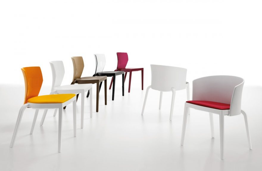 Sentando BI Infiniti design
