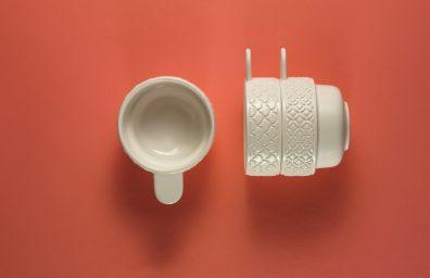 Ceramic MAde in Umbria, cup Mug
