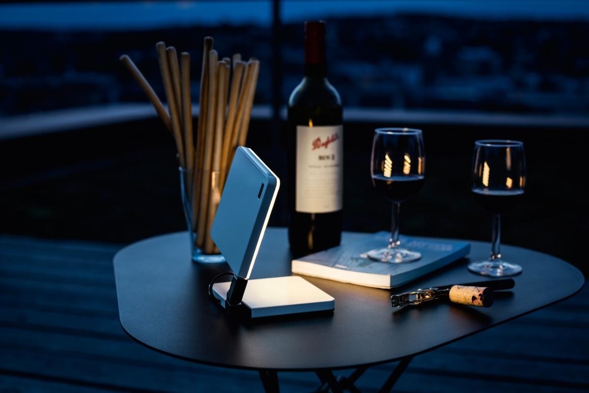 LED-Lampe Roxxane Fly Nimbus Group phUweDitz
