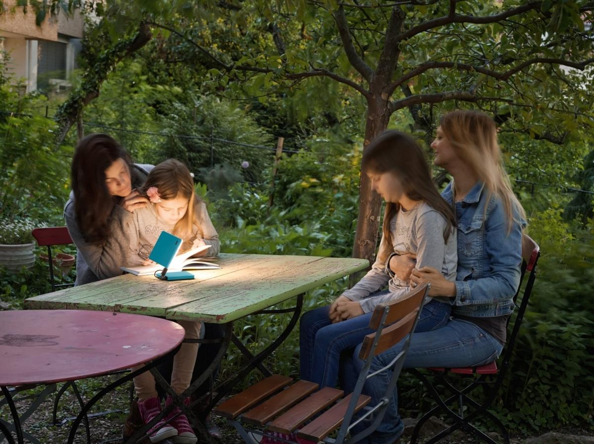 LED-Lampe Roxxane Fly Garten Nimbus Group phFrankOckert