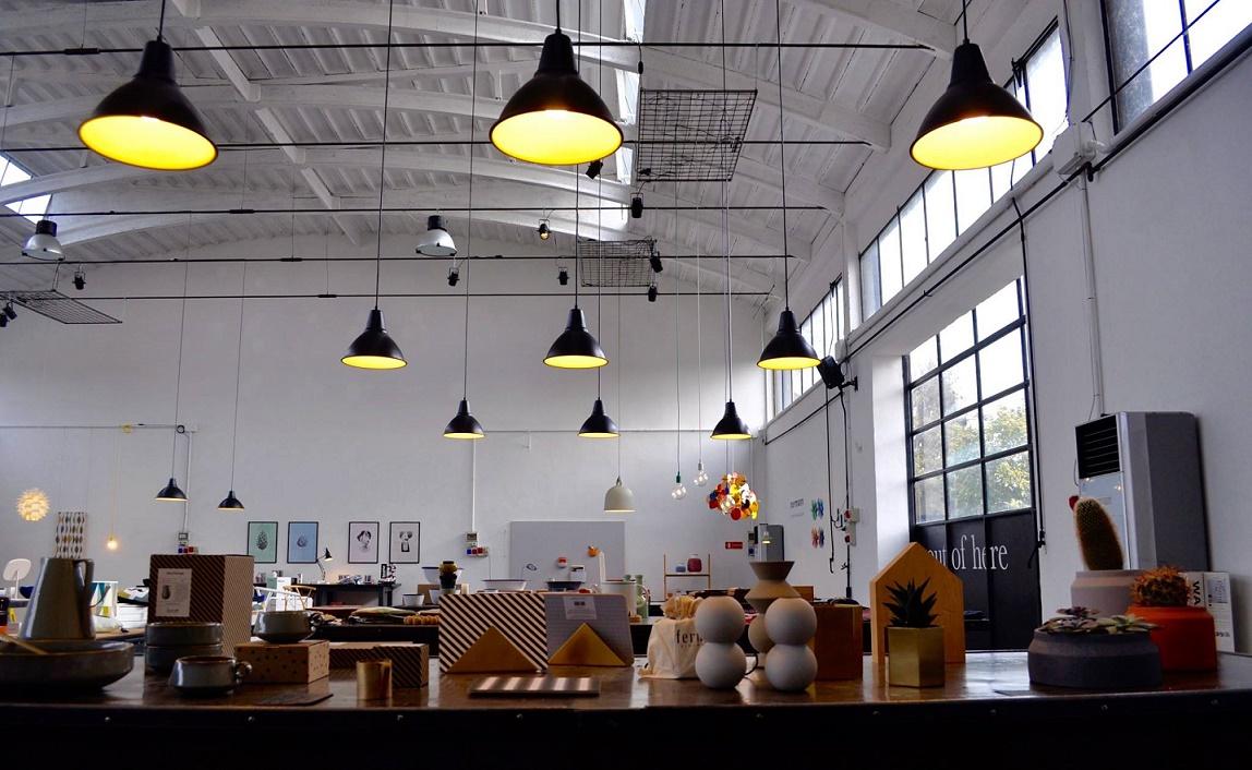 Zerogloss, design store, Vicenza