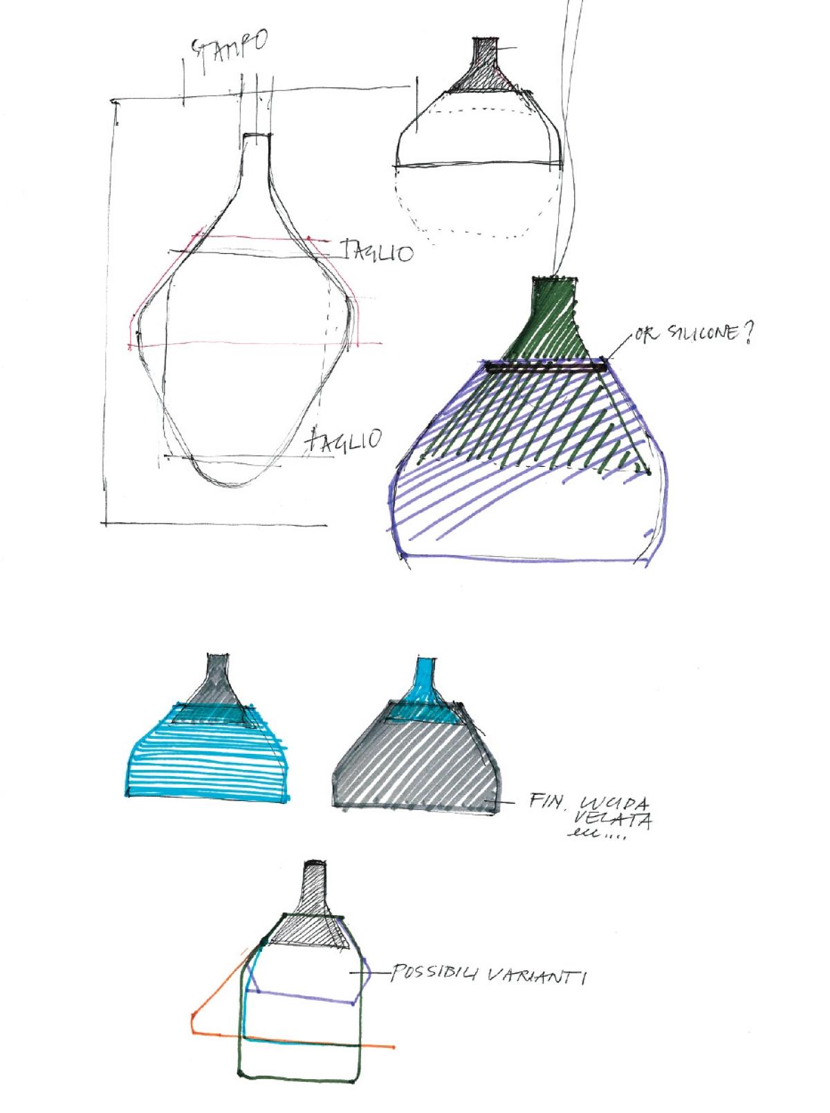 CAIIGO lanp Sispansyon sketch_3