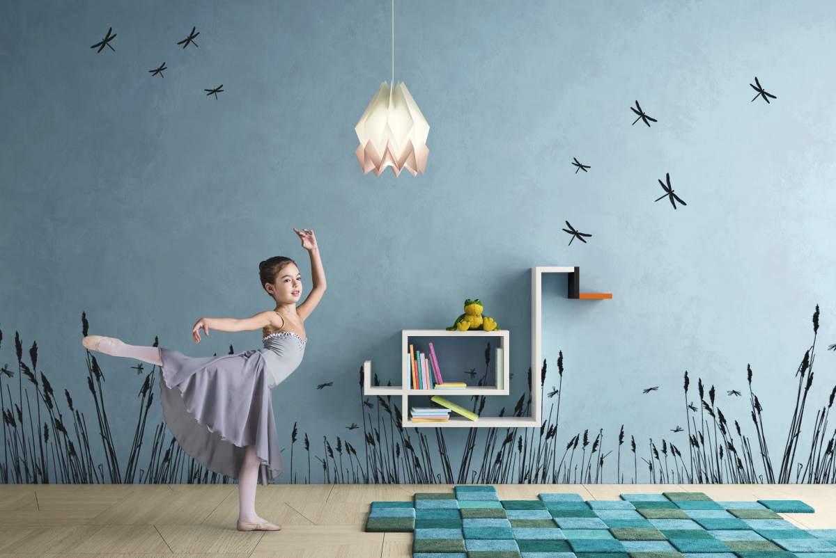 LAKE Tornando-se Crianças 384 Swan DEF