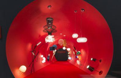 Foscarini alla Stockholm Forniture & Light Fair