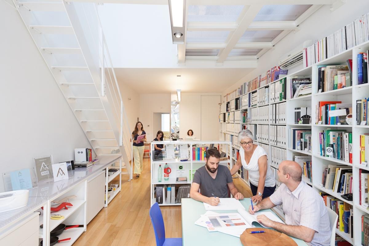 Studio Talocci ph. M. Gallo