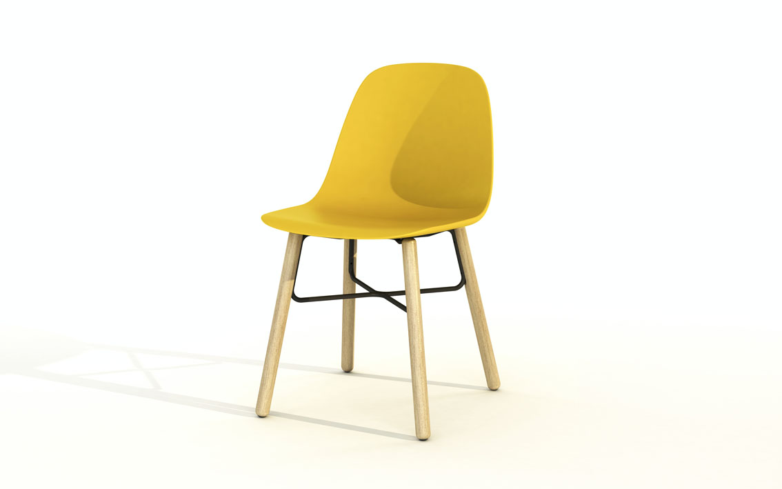 Babah chair