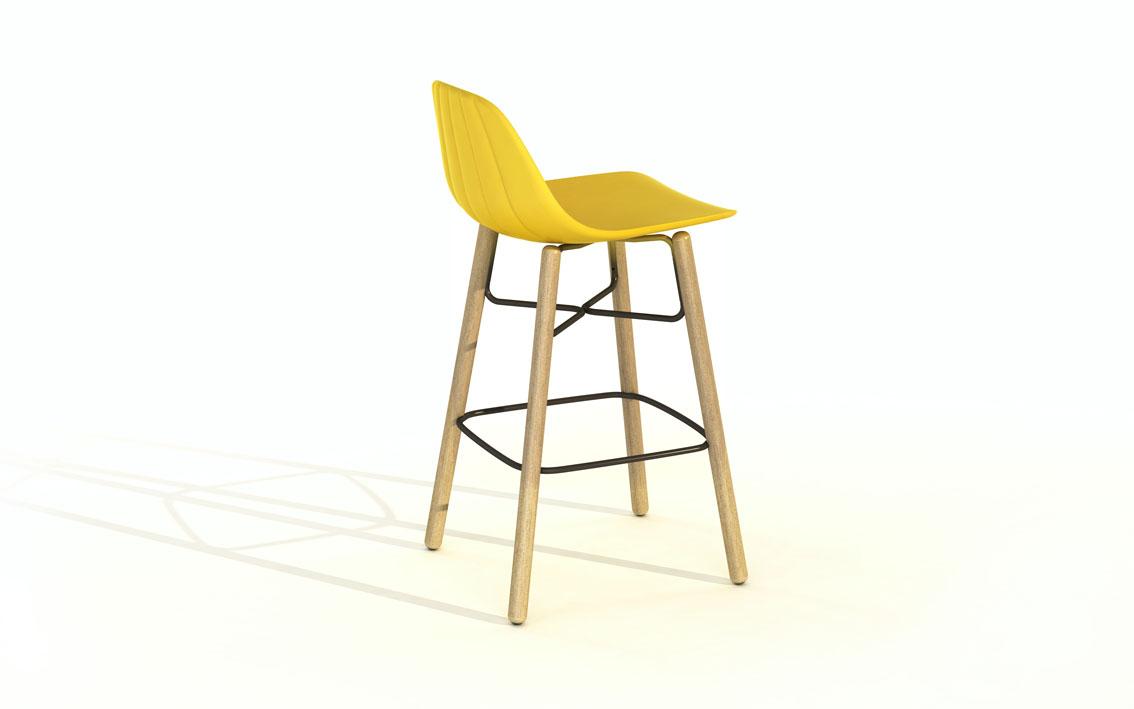 Babah stool