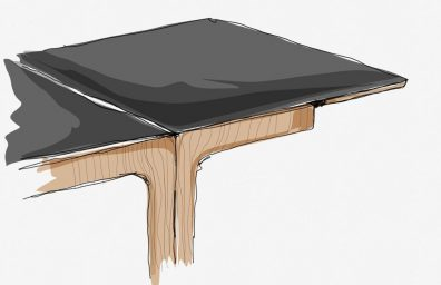 Extending table Amalong, Giulio Iacchetti for Bross