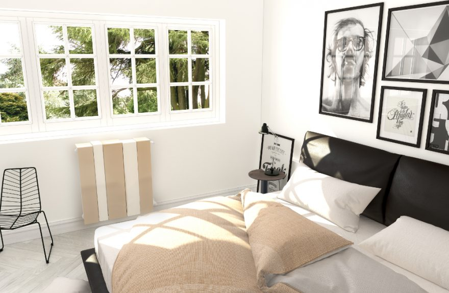 Scirocco H UP_grade bedroom