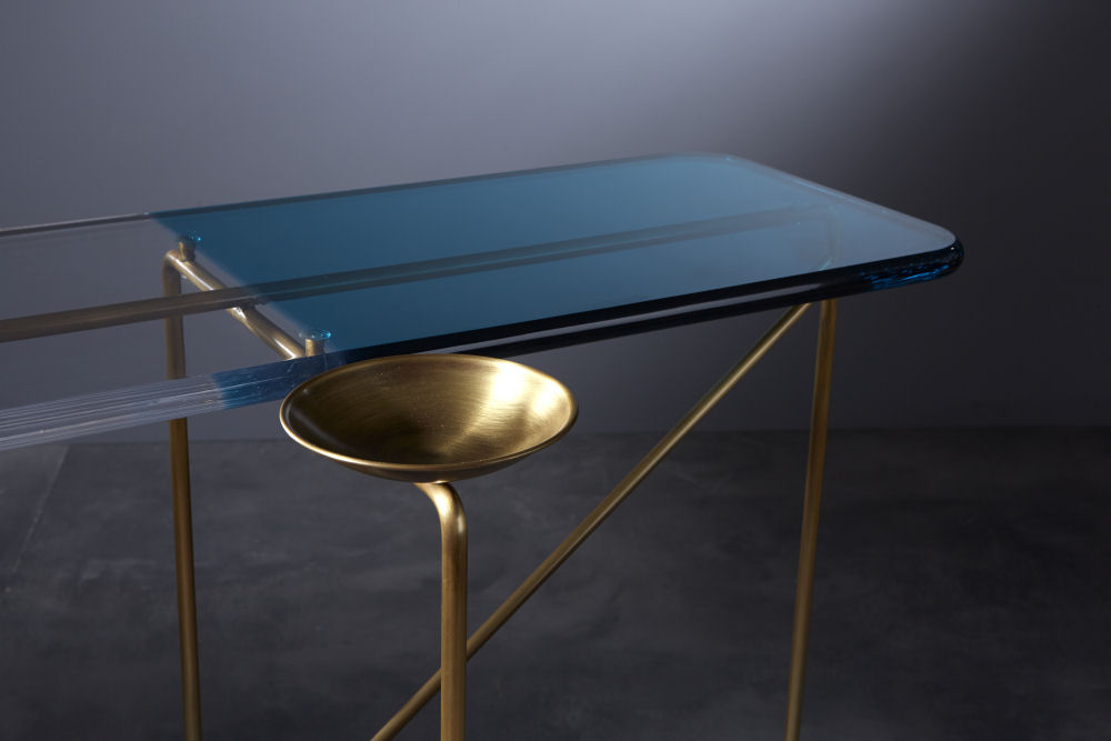 Roberto Giacomucci, τραπέζι JASPER