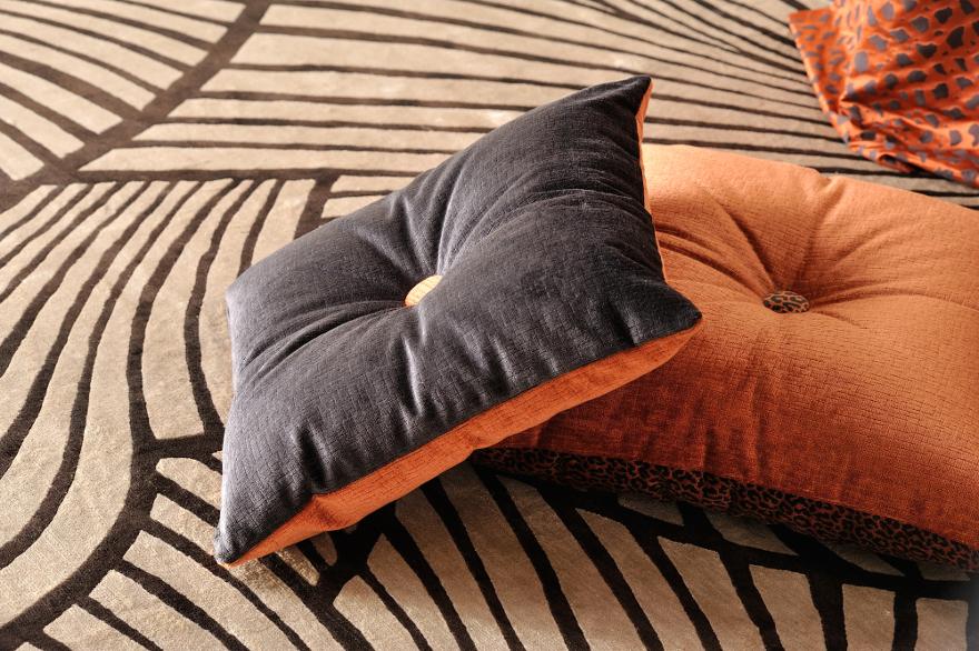 Agena Carpet Fans