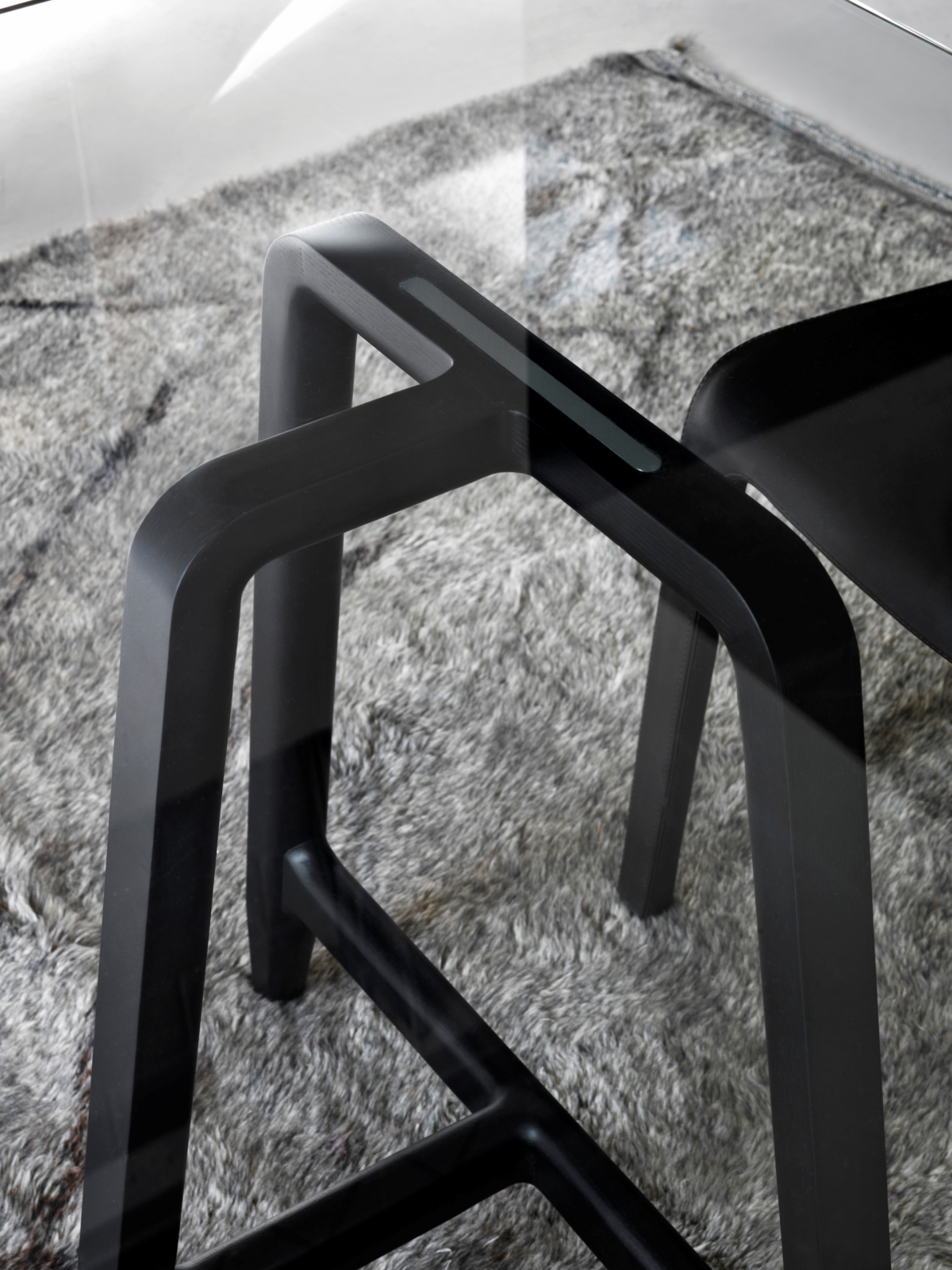 EASEL by L + R Palomba for Driade
