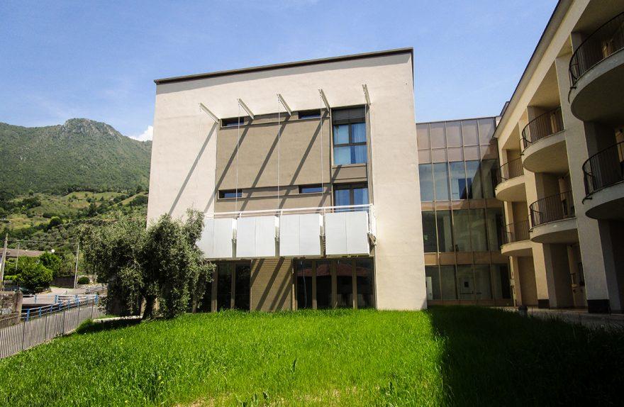 Residenza assistita a Sale Marasino, CCDSTUDIO