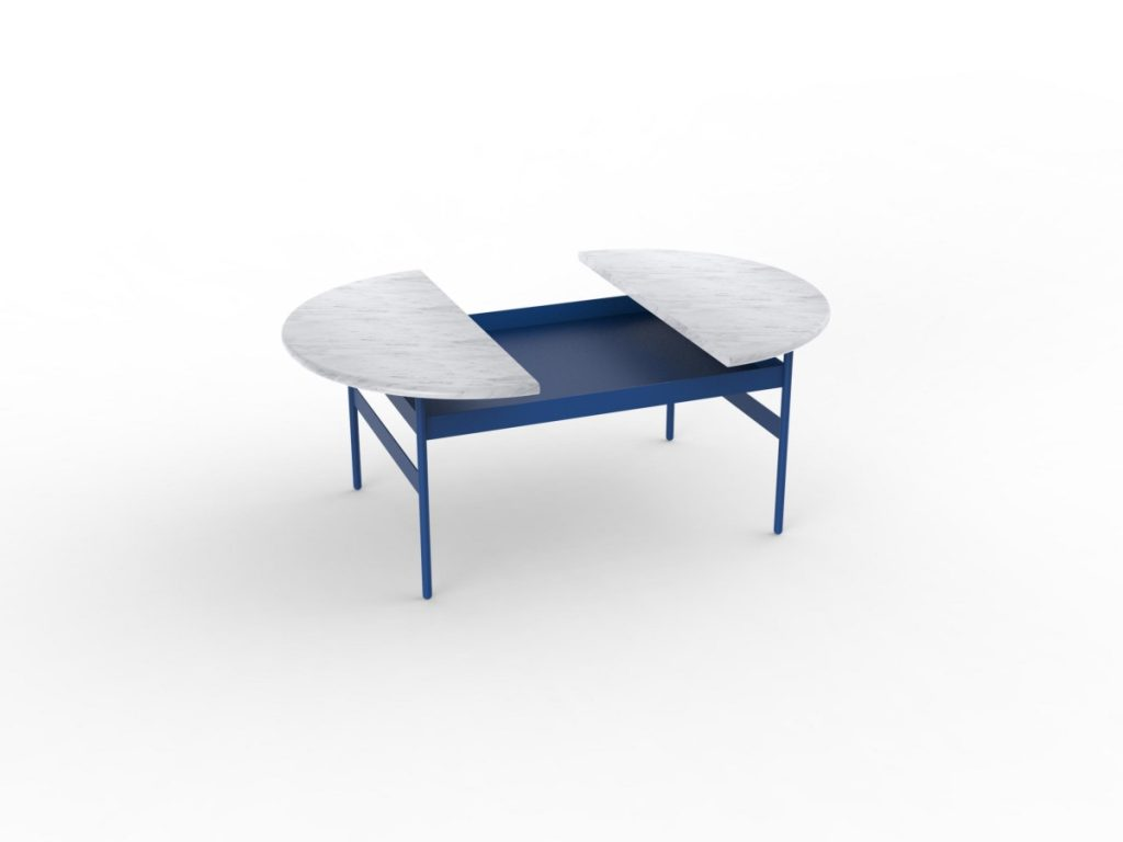 Halfie by LIDO My home collection