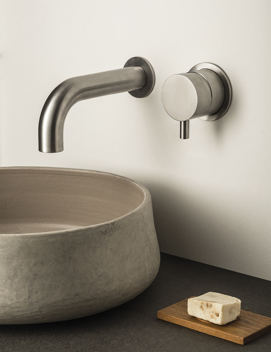 robinets imensione74 MINA