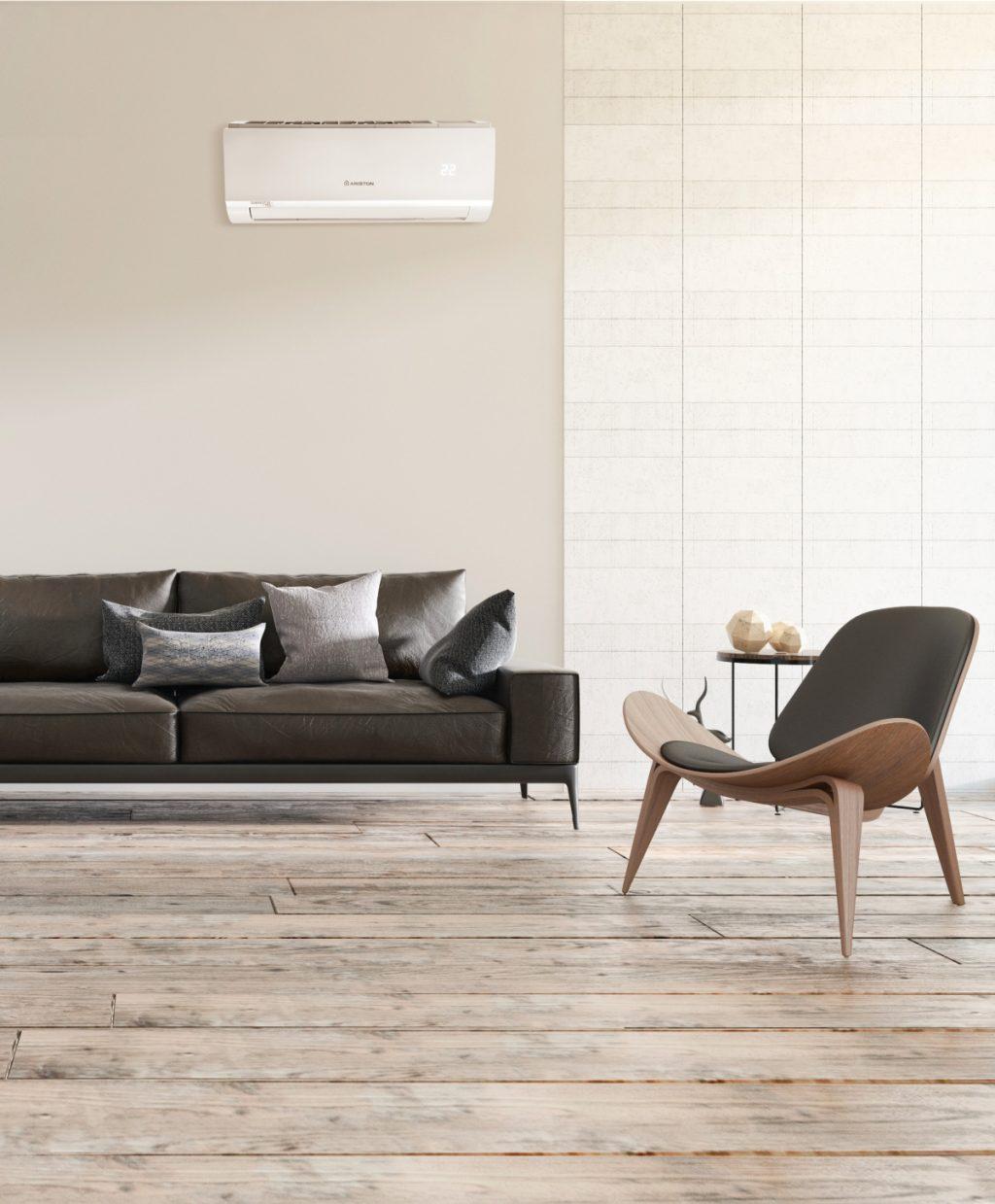 inverter air conditioner ariston Kios