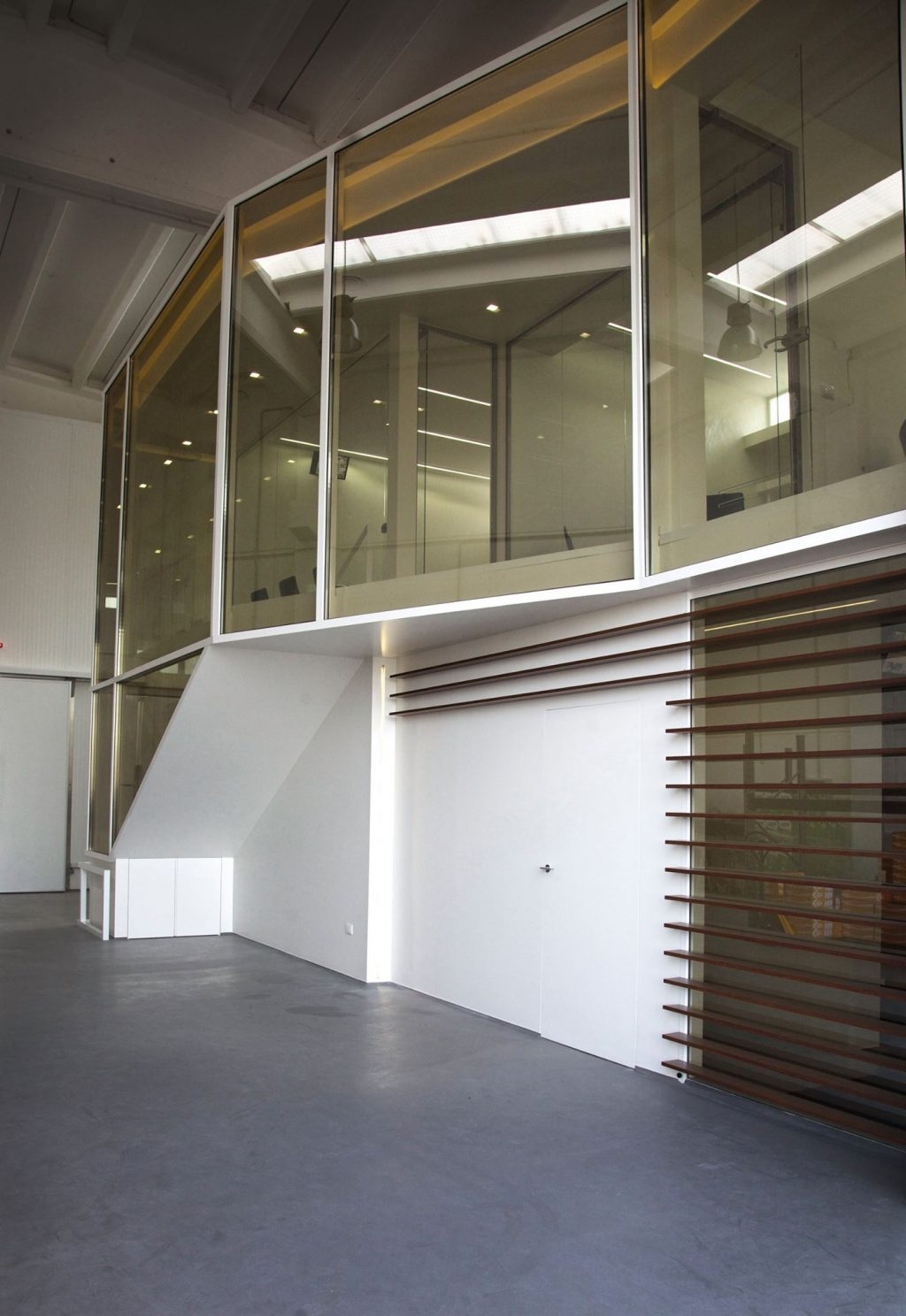 m12 γραφεία του έργου AD για Menoventi