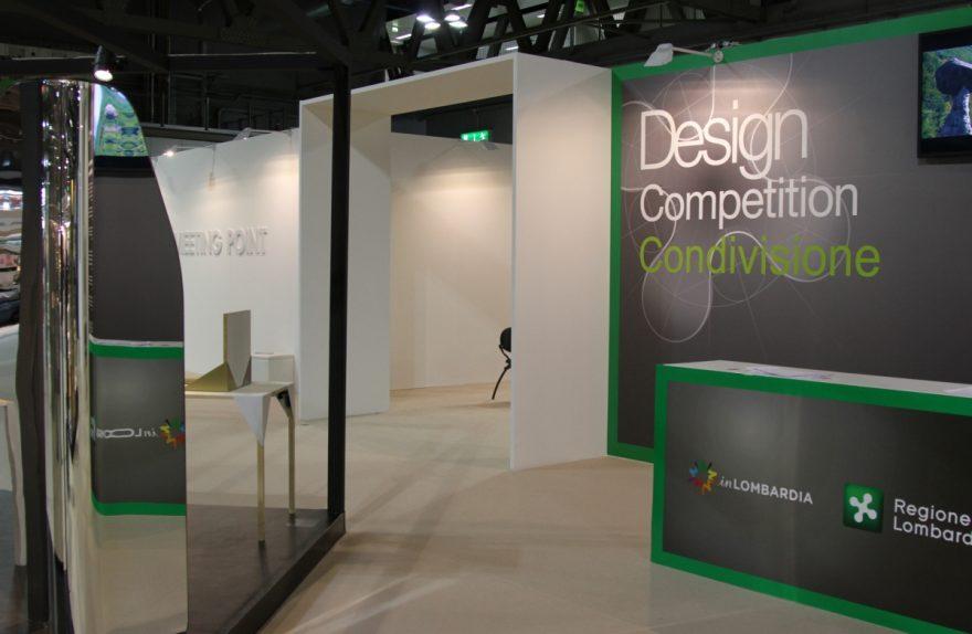 Designwettbewerb HOMI 2017