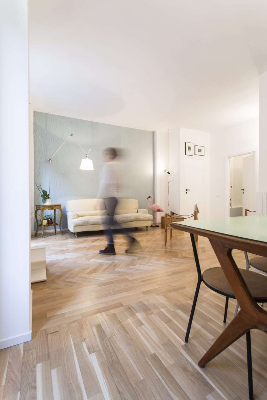 plus ultra studio ristrutturazione appartamento milano