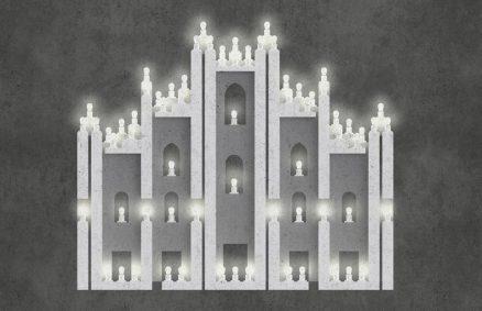luminia italia homimilano 14 - 17 Setembro - Exposição de estilos de vida