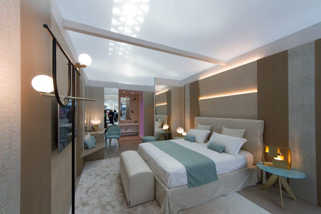 Sergio Bizzarro and Alessia Galimberti, Comfort Room