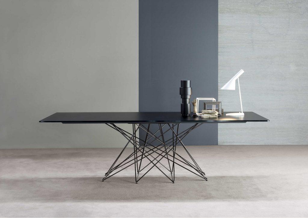 Bartoli Design, τραπέζι Octa Bonaldo